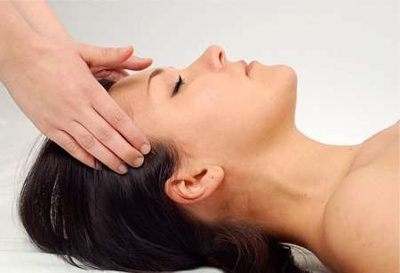Biodynamic Cranial Touch & Reiki massage therapies