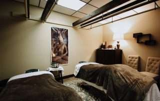 Sunriver massage EarthTouch studio